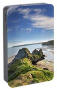 Three Cliffs Bay 5 Portable Battery Charger