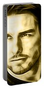 Tom Cruise Collection Portable Battery Charger