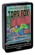 Torn Fox Portable Battery Charger