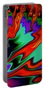 Total Chaos Portable Battery Charger