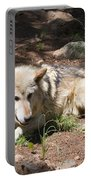 Tour Of Rocky Mountain Wildlife Foundation Portable Battery Charger