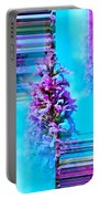 Tower Of Beauty Portable Battery Charger