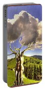Tree Blossom 1 Portable Battery Charger
