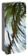 Tree Diptych 2 Portable Battery Charger
