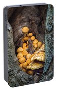 Tree Dwellers Portable Battery Charger