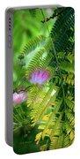 Tropical Eden Portable Battery Charger