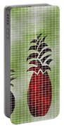 Tropical Fruit Portable Battery Charger