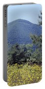 143419-turk Mountain Overlook  Portable Battery Charger