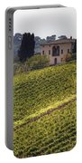 Tuscany Portable Battery Charger by Joana Kruse
