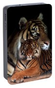 Twin Souls Portable Battery Charger