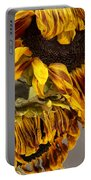 Two Sunflowers Tournesols Portable Battery Charger