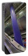 Underground Escalator Portable Battery Charger