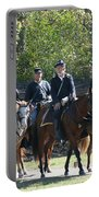 Union Cavalry Portable Battery Charger