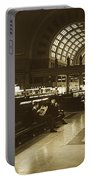 Union Station, Washington Dc 1963 Portable Battery Charger