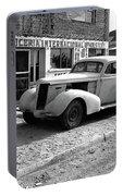 Upholstery Shop Dental Clinic 1930's Auto Us Mexico Border Naco Sonora Mexico 1980 Portable Battery Charger