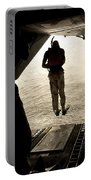 U.s. Air Force Pararescuemen Jump Portable Battery Charger