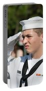 Us Naval Sea Cadet Corps - Gulf Eagle Division, Cape Coral, Florida Portable Battery Charger