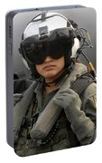 U.s. Navy Aviation Warfare Systems Portable Battery Charger