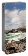 Valentia Island Lighthouse Portable Battery Charger