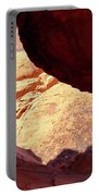 Valley Of Fire State Park Portable Battery Charger