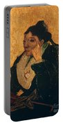 Van Gogh: Larlesienne, 1888 Portable Battery Charger