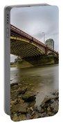 Vauxhall Bridge Portable Battery Charger