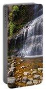Veu Da Noiva Waterfall Portable Battery Charger
