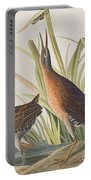 Virginia Rail Portable Battery Charger
