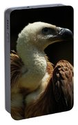 Vulture. Gyps Fulvus Portable Battery Charger