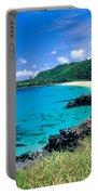 Waimea Bay Portable Battery Charger