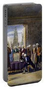Washington: Inauguration Portable Battery Charger