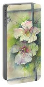 Watercolour Portable Battery Charger