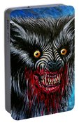 Werewolf Portable Battery Charger