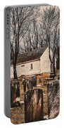 Wildasin Meetinghouse Portable Battery Charger