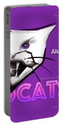 Wildcat 90th Anniversary Test Card Portable Battery Charger