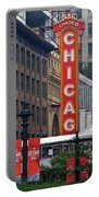 Windy City Theater Portable Battery Charger