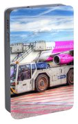 Wizz Air Airbus A321 Portable Battery Charger