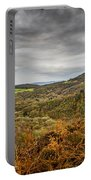 Wrekin View Portable Battery Charger