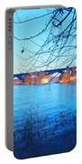 Wrightsville Bridge Portable Battery Charger