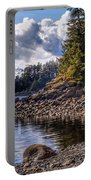 Yankee Cove  Portable Battery Charger