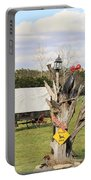 Yard Art 115 Portable Battery Charger