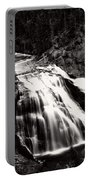 Yellowstone's Gibbon Falls Portable Battery Charger