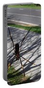 Australia - The Spider Portable Battery Charger