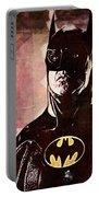 Batman Portable Battery Charger