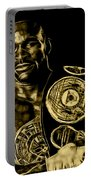 Evander Holyfield Collection Portable Battery Charger