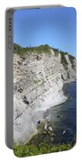 Forillon National Park Portable Battery Charger