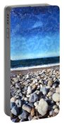 Livada Beach Portable Battery Charger