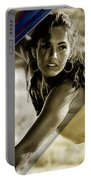 Megan Fox Collection Portable Battery Charger