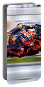 Motogp Portable Battery Charger