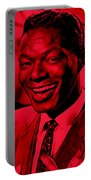 Nat King Cole Collection Portable Battery Charger